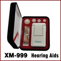 Good Hear Aids Convenient XM-999E Voice Sound Amlifier Hearing Aid