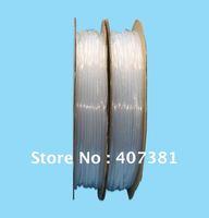 PTFE Heat Shrinkable Tube/3.00mm/RoHS/Transparent/High insulating Teflon Heat Shrinkable Tube/Free shipping