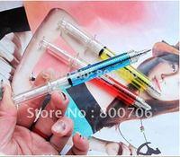 50 Pcs Syringe pen Nurse Ballpoint  Pen Wholesale