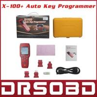 Original X-100+ Auto Key Programmer X100 Plus Car Key Pro X-100 Plus English Version