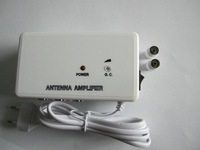 CPAM Free Shipping Indoor Antenna Amplifier(JS-YF9501)