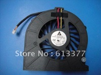 CPU  Cooling Fan For  TOSHIBA  L630  L635  C650  C655   KSB0505HA-A   DC05V  0.38A