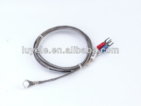 screw thermocouple with 0 ring        M8,M6,M12