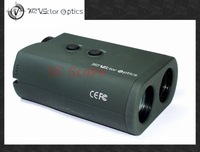 Vector Optics 8x30 Laser RangeFinder Monocular SCAN 1200M  w/ Rain, REFL , >150 Mode Range Finder Distance Measuring