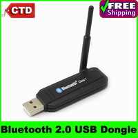 Wholesale And Retail Cheap With High-quality Bluetooth 2.0 USB Dongle (100M Range)--In Stock