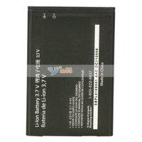 New 1500mAh Battery for LG Optimus P970 BL-44JN Black Free Shipping