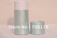 100/lot  30ml Paperboard tube baby blue color ,Brown Paper black ,brown,pink,green, any color available