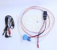 ASS92 10pcs/lot W005  Wireless Earpiece For Mobile Phone