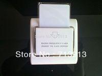 Mifare-1 Best hotel RF  energy saving switch for hotel  power saving