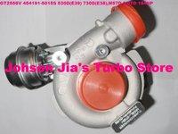 NEW GT2556V/454191-5015S Turbocharger for 530D(E39) 730D(E38),Engine:M57D 3.0TD 184HP 190HP