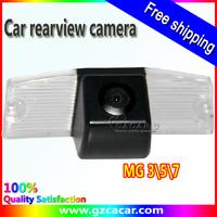 MG5 Car BackUp Camera , Car Rear View Camera For MG5 MG3 MG7 with CCD + WaterProof IP67 + Wide Angle 170 Degrees + Free Shipping