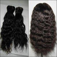 "6A 100% virgin Peruvian WATWER wave hair single drawn weft 12""-28"" around 3pcs 300g/lot s 5A  free shipping"