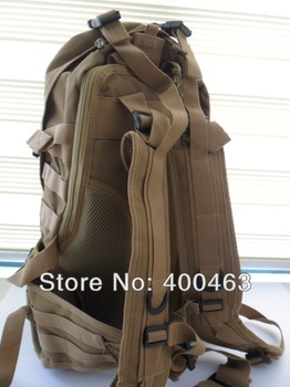 Tad backpack, field pack, mountaineering bag ,tactical training backpack