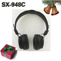 Bluetooth V2.1 Stereo Handsfree Headset for Mobile phone Notebook SX-948C
