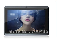 special wholesale Q8 full-Chi A13 7-inch dual-core tablet computer Android 4.0 capacitive screen 1pcs