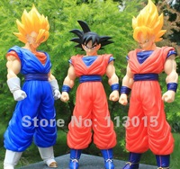 Фигурка героя мультфильма Dragon ball Z star crystal ball set of 7pcs, Size DIN:1.6Inch