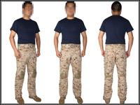 Emerson G3 Combat Pants AOR1 Digi2  tactical pants/Leisure trousers +EMERSON G3 Combat Knee Pads EM7026  free shipping