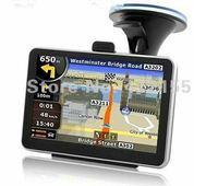 Free 3D word maps 4.3inch GPS Navigation System car navigator 4GB Navitel for Russia Kazakhstan 100%Cheapest