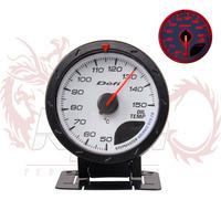 """2.5"""" 60MM Defi Advance CR Gauge  Oil Temperature Meter  Defi Gauges  Car Meter"""