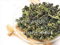 Buy 5 get 1 150g new tea Tieguanyin Oolong tea fragrance Free shipping