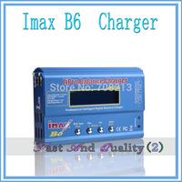 Multifunction AC Balance Charger IMAX  B6 Digital RC AC Lipo Li-polymer Battery Balance Charger Wholesale