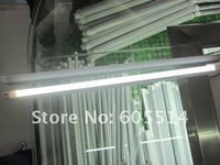 [Seven Neon]Free DHL shipping high quality AC170-280V 8W 900LM 563mm T5 led tube light