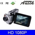 F900LHD Car DVR recorder 2.5'' LCD Vehicle With HDMI interface Car black box Free shipping