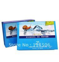 2012 YZM-5211 mucus Repair skin, Wrinkle Free Face Masks, Firming skin 30g/pc, FREE SHIPPING