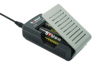 1-2pcs 18650 Li-ion Battery Charger|SC-S2