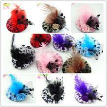 wholesale mini top hats