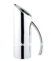 Bar hotel restaurant mirror stainless steel -1500ml water pitcher-water  jug-ice water pot