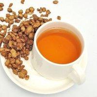 The 250g burdock tea slimming tea jar, Free shipping