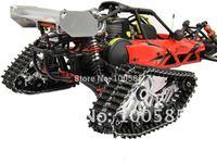 Free Shipping-Snowmobile/Sandmobile Conversion Kit  for 1/5 scale baja 5B-85195