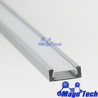 LED bar light housing  Decorative lighting LED CASE LIGHT FIXTURE/RIGID BAR PROFILE