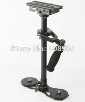 Wholesale and retail Handheld stabilizer P-02 shooting kit camcorder photography kit steadycam ACCEPT PAY-PAL