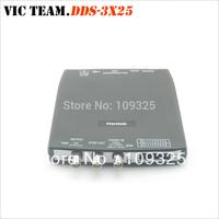 H065 Hantek DDS-3X25 Pc Function/Arbitrary Waveform Generator 25MHz,200MS/s DDS DDS3X25