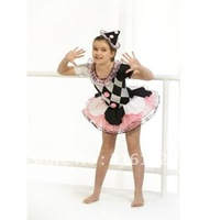 Free shipping wholesales new arrival Girl&amp;#39;s dress, the princess dress, bud dance dress, children lace dress 5sets/lot 5544