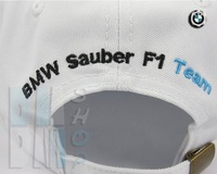 Cap For BMW Driver Sauber F1 Team Unisex. - Code: A056
