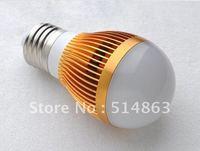 Hot sale E27/B22 High Quality Led  Bulb 5W