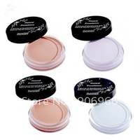 4colors correcting eye primer base eye concealer cream makeup 4Pcs/Lot Free shipping Best selling!