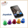 Free shipping ! 10pcs/lot Joystick-It / Joystick It Tablet Arcade Game Stick for iPad & iPhone Android Controller Video Handle(China (Mainland))