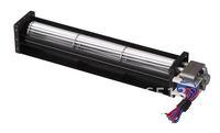 B40090-B40420AC cross flow fan/crossflowfan/draught fan/cross-flow fan