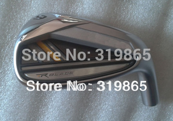 2014 New model RBLADEZ golf irons sets golf clubs steel shaft,RH golf clubs with Serial Number with Head Cover Free Shipping