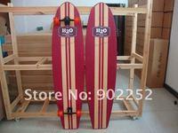 longboard,hamboard,largeboard,four wheels skateboard