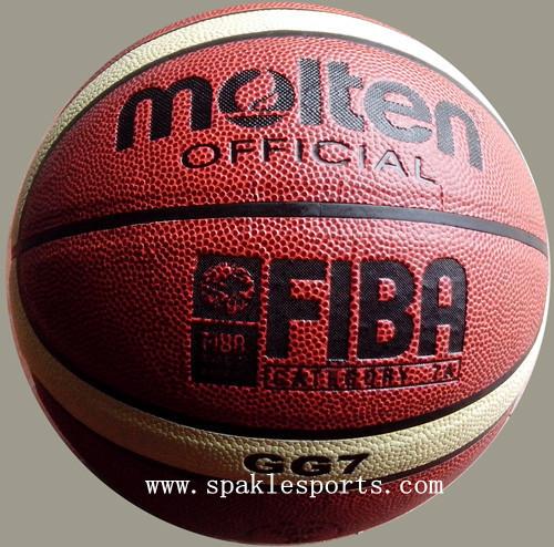 Free shipping Molten GG7 Basketball, wholesale + dropshipping(China (Mainland))