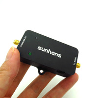 Free shipping!Brand SunHans SH24BTA-N New 3W 2.4G Wireless 35DBm Wifi Broadband Amplifier Booster Repeater b/g/n