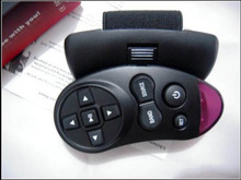 wholesale car steering wheel remote control