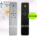 Gyroscope Air Presenter &amp; Mouse - RS032