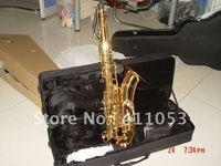 best Newest beautiful YAS-62 Professional Alto Saxophone Sax w case #FHL002