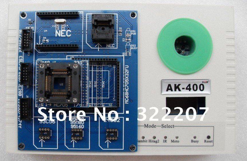 Professional key programmer AK400 Auto keymaker(China (Mainland))